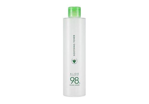 Holika Holika Aloe Essential 98% Soothing Toner