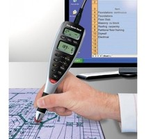 Calculated Scale Master Pro XE Digitale Curvimeter met datakabel