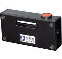 Merlin Lazer Merlin glasanalyse set