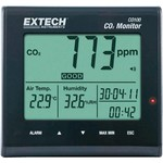Extech Extech CO100 tafelmodel luchtkwaliteits CO2 meter