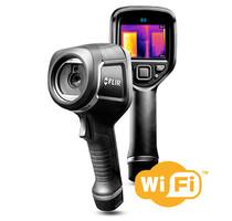 Flir FLIR E5 WiFi warmtebeeldcamera 120x90 IR pixels