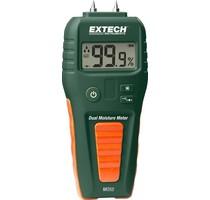 Extech Extech MO55 vochtmeter pin/pinloze vochtmeter