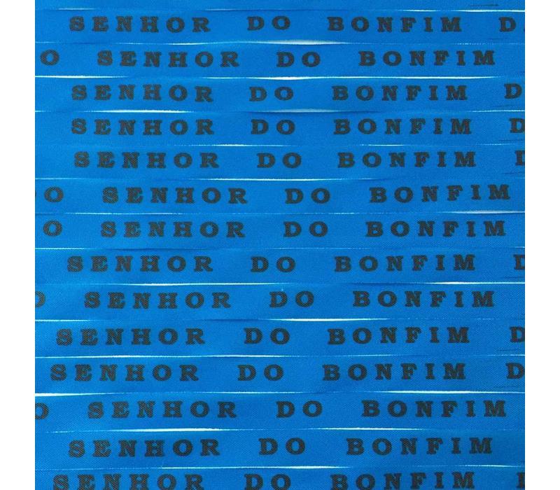Bonfim lint Rol 43m - Blauw