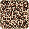 MixMamas Mexicaans tafelzeil op rol 11m jaguar bruin