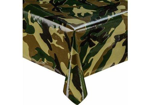 MixMamas Tafelzeil Camouflage - 120 x 200 cm