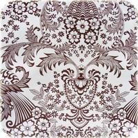 Tafelzeil Paraiso / Barok - 120 x 300 cm - Bruin