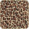 MixMamas Mexicaans Tafelzeil 3m bij 1,20m jaguar beige bruin