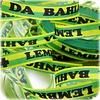 MixMamas Bonfim lint - Set van 20 Bonfim Lintjes 43 cm - Brazil - Groen/Geel