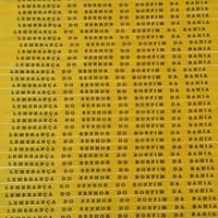 Bonfim lint Rol 43m - Geel