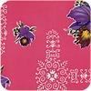 MixMamas Mexicaans tafelzeil op rol 11m orchidee roze SALE