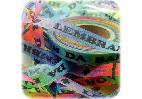 MixMamas Set van 20 Bonfim Rainbow
