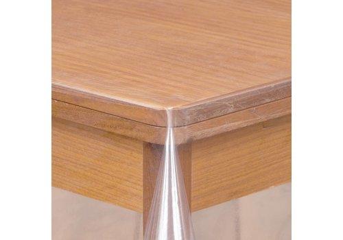 MixMamas Transparant tafelkleed 2,28m