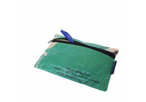Used2b Taka 2 groen