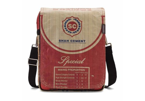 Used2b Urban messenger cement rood