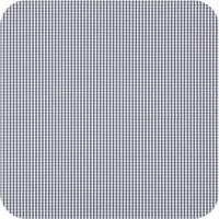 Gecoat tafelkleed Ruitje grijs 2,5mx 140cm