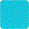 MixMamas Europees Eco tafelzeil Rol 20m blauw-wit stipje 140cm