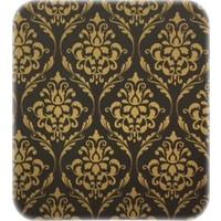 Tafelzeil Barok - 140 x 250 cm - Zwart/Goud
