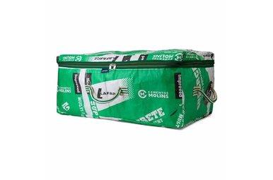 Cargo cement green
