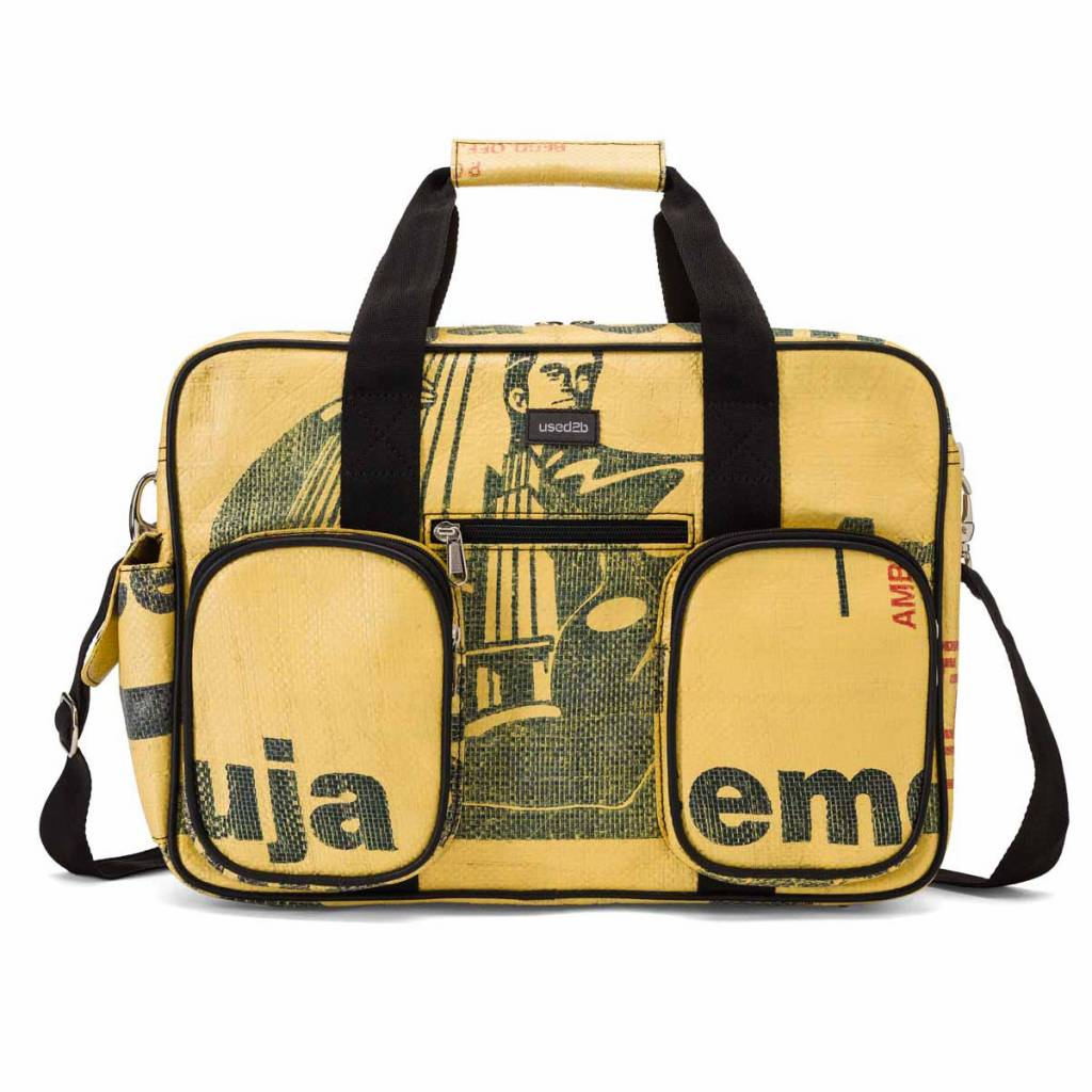 Used2b Diaper bag Ambuja