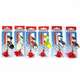 Ondex Ondex Tandem Spinners (diverse kleuren)