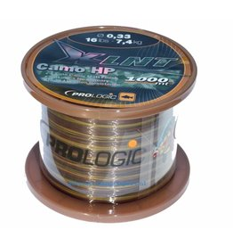 Prologic Prologic XLNT Camo HP 1000mtr - 0.35mm