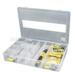 Spro Spro Kunstaas Tacklebox - (31,5x21,5x5cm)