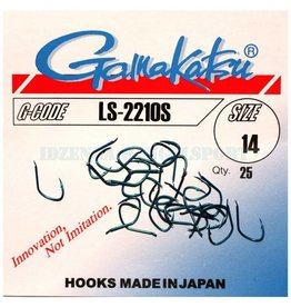 Gamakatsu Gamakatsu Haken LS-2210S