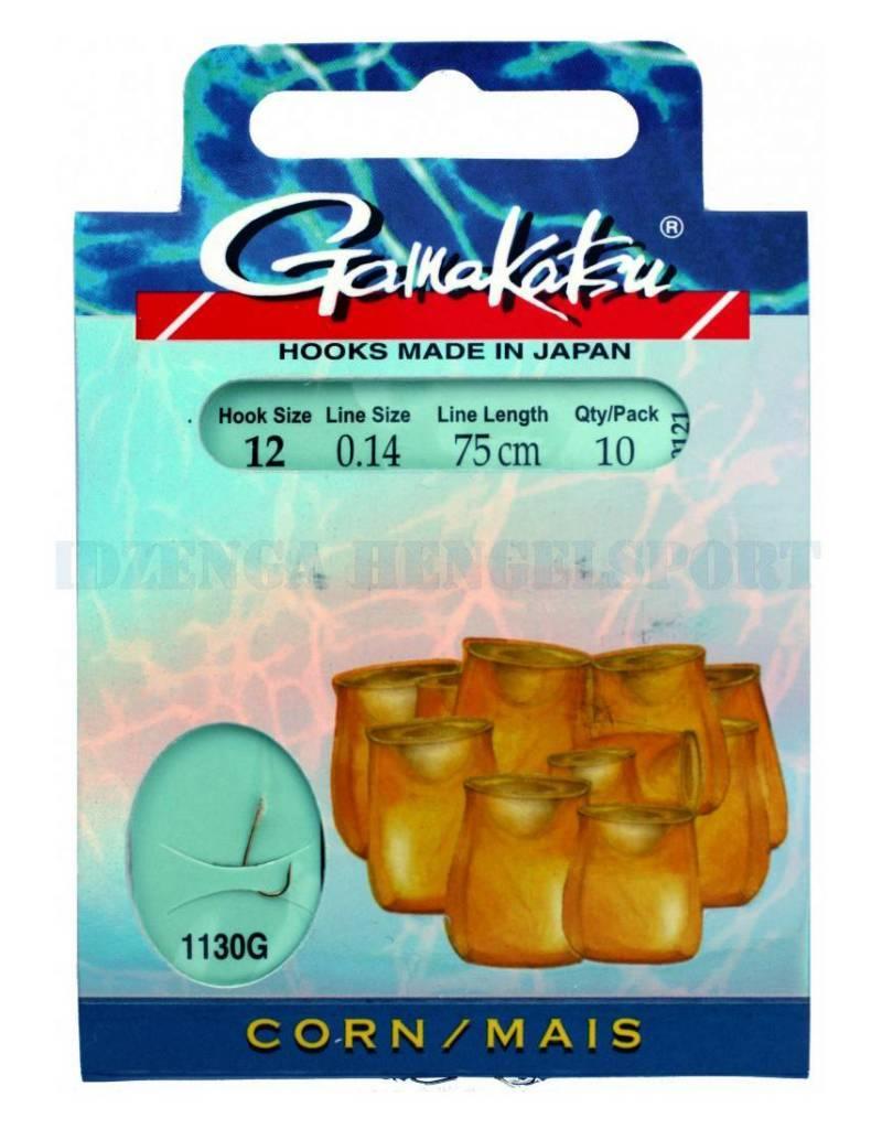 Gamakatsu Gamakatsu Hakenboekje Maishaak