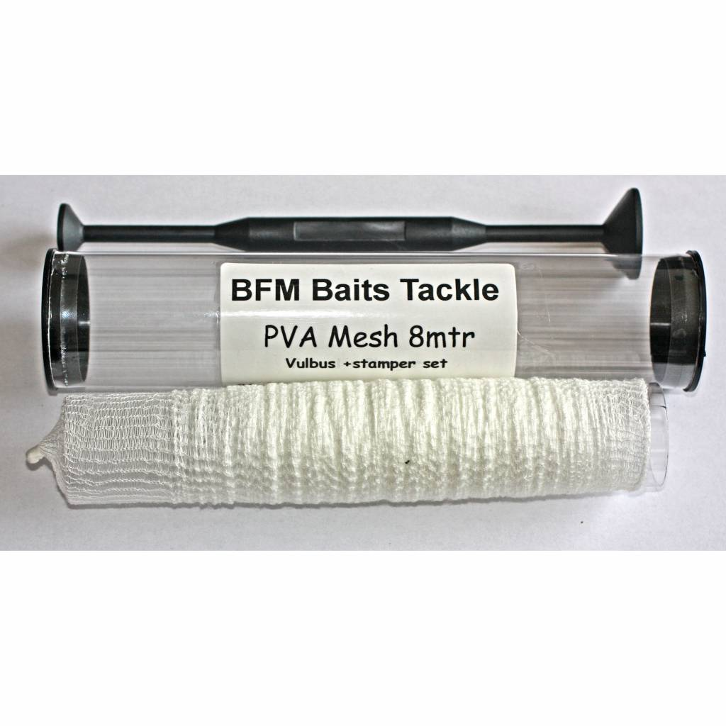 BFM Baits BFM Baits - PVA plunger and funnel 8mtr