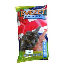 Evezet Evezet Method Red Fruit