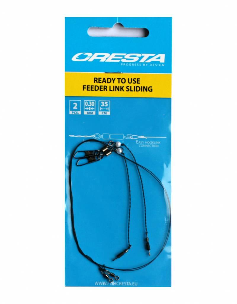 Cresta Cresta  - Kant & Klare feeder montage - schuivend