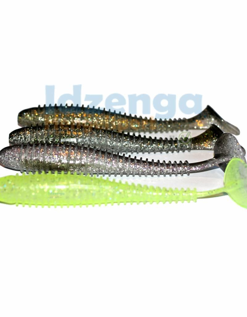 Keitech Keitech Swim Impact FAT - Bluegill Flash - 17cm