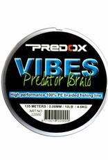 Predox Predox VIBES  - Predator braid - 135meter