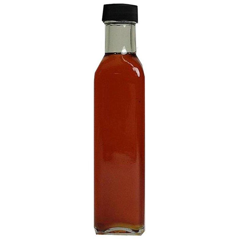 Flesje lijnzaad olie 250 ml