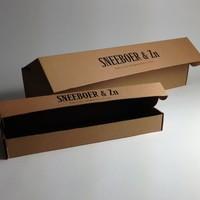 Brown box Large