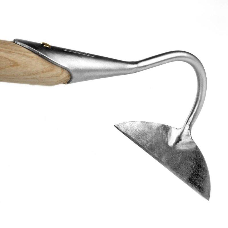 Halbmond Hacke 18 cm