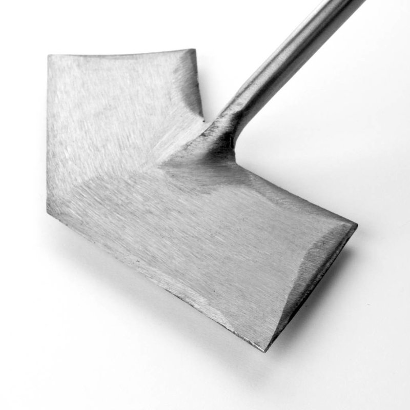 Pointed Push Hoe 20 cm