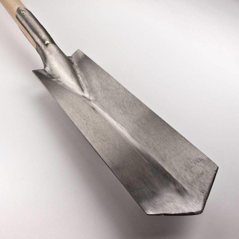 Draining Spade
