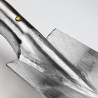 Transplanting Spade