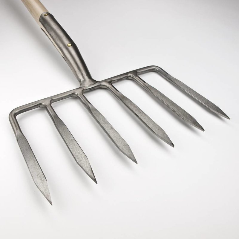 Digging Fork 6 tines