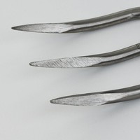 Handgabel