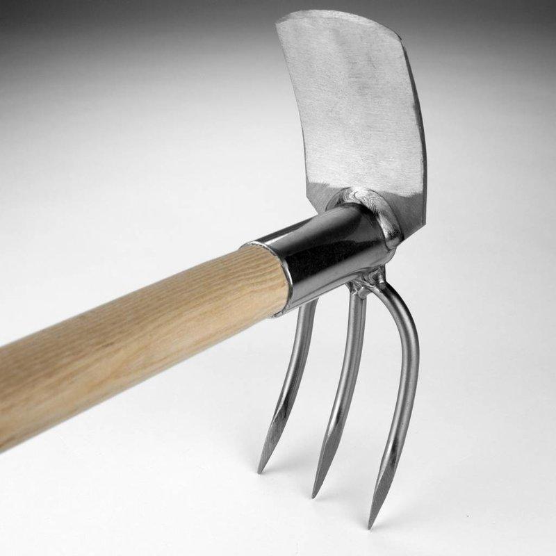Fork & Mattock