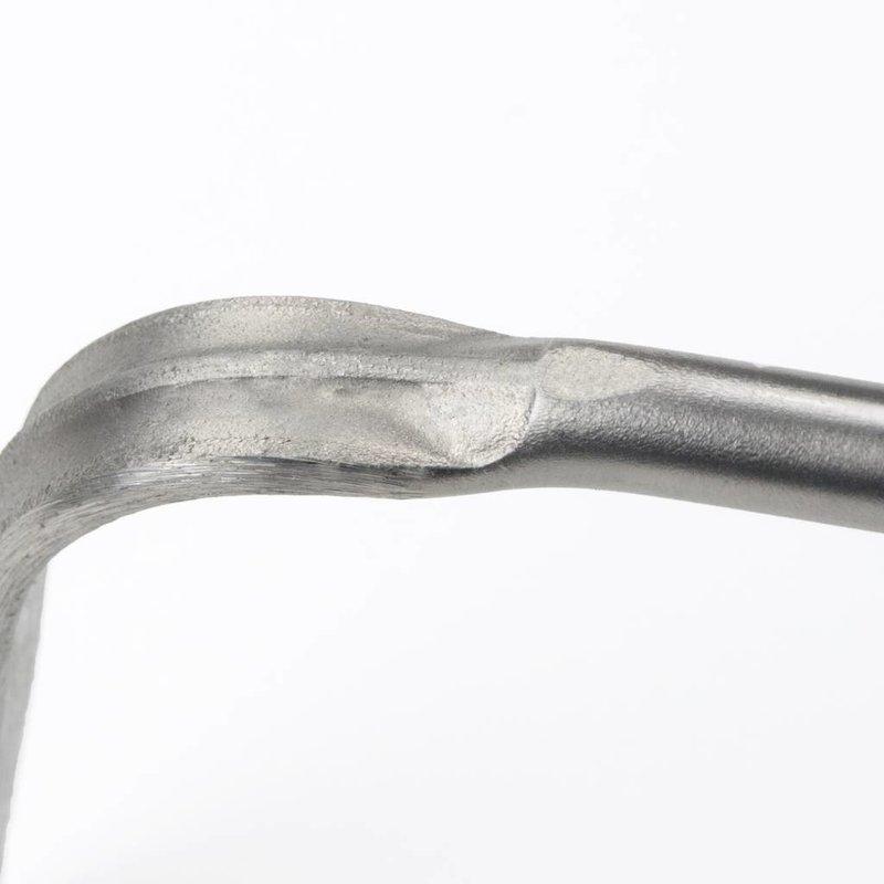 Grattoir de rocaille à main V-modèle