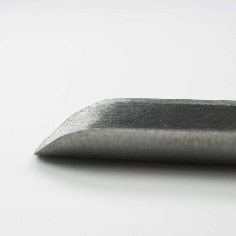 Couteau étroit à main