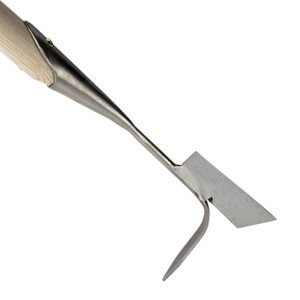 Stone Scratcher with Knife
