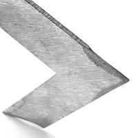Flat Stone Scratcher