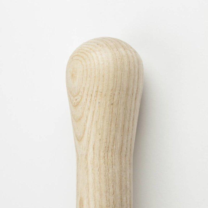 Houe à main (manche long)