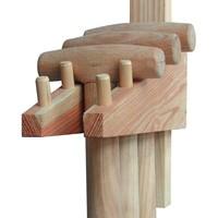 Spade Rack