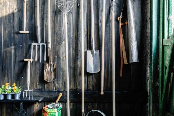 Outils essentiels