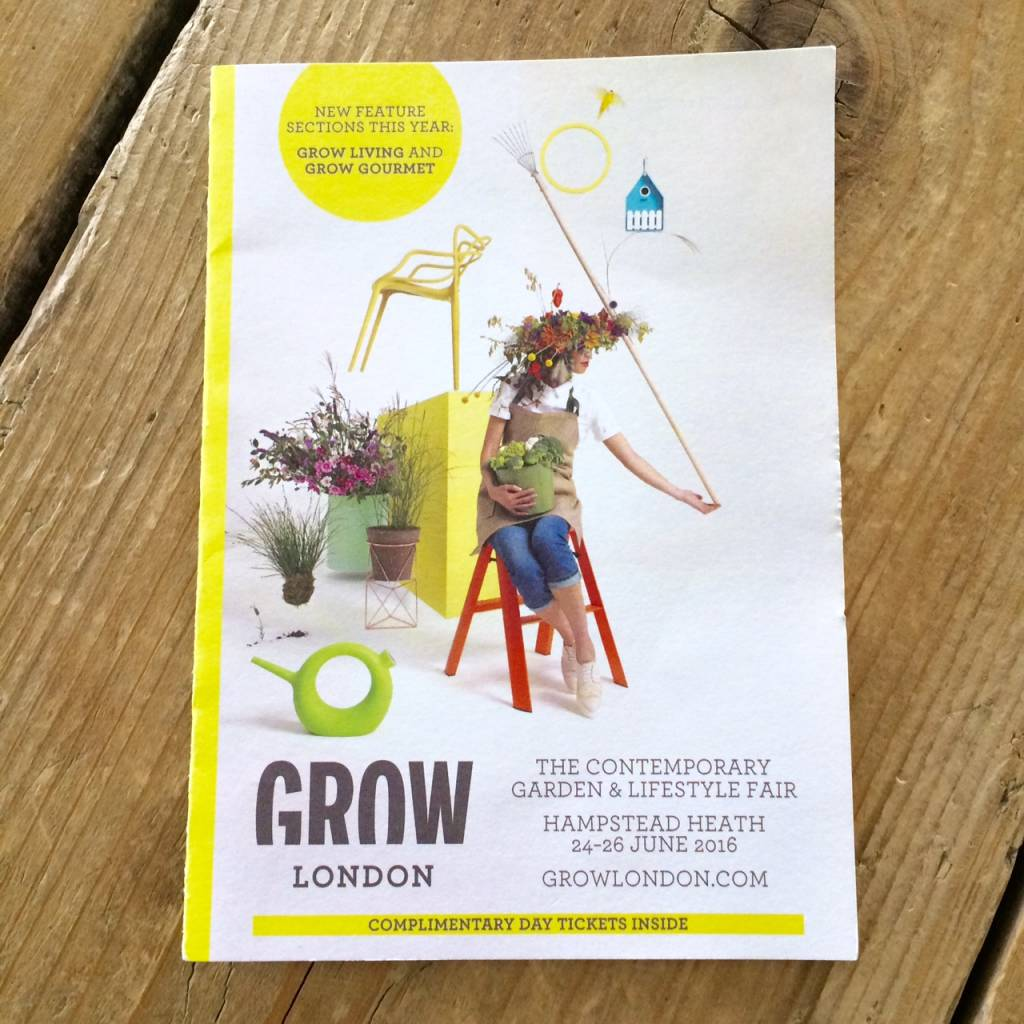 Grow London